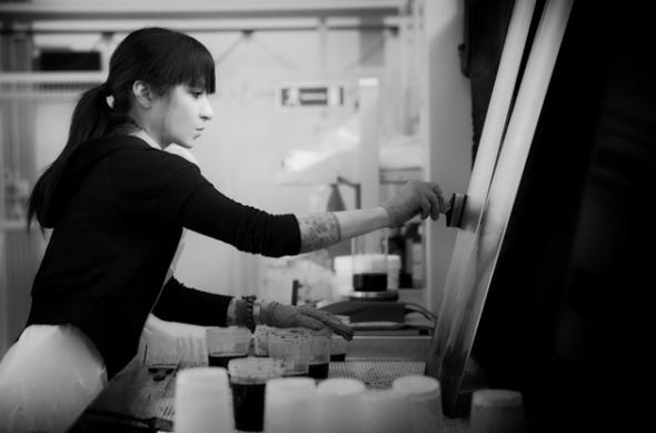 Miya Ando- Creator's Project